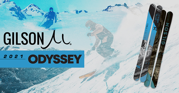featured odyssey