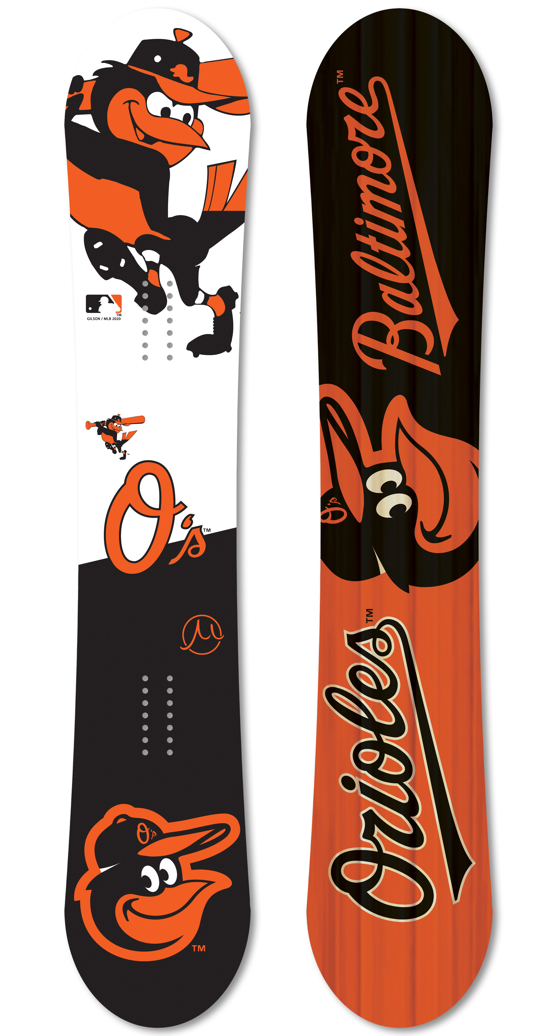 Mlb baltimore orioles large